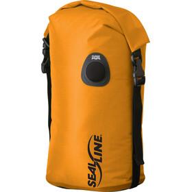 SealLine Bulkhead Bagage ordening 10l oranje